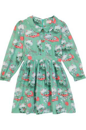 MORLEY Kleid Ondine mit Print