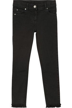 Stella McCartney High-Rise Jeans aus Baumwolle