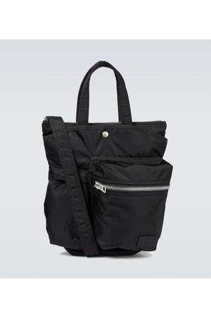 SACAI Tote Bag in Medium aus Nylon