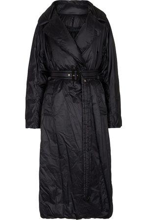 Moncler Trenchcoat aus Nylon