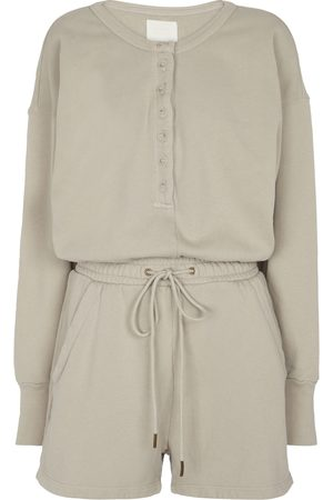 Citizens of Humanity Playsuit Loulou aus Baumwoll-Jersey