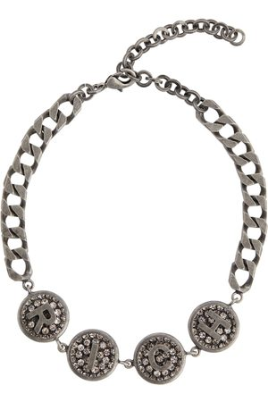 Alessandra Rich Damen Halsketten - Choker-Kette