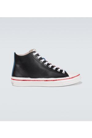 Marni High-Top-Sneakers GOOEY