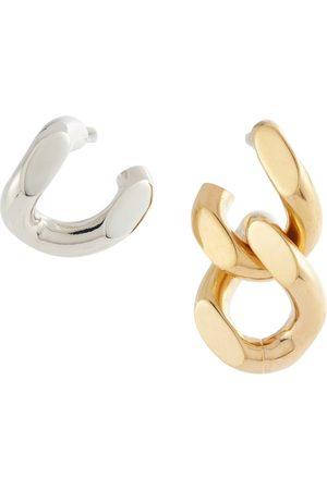 Stella McCartney Damen Halsketten - Kettenohrringe