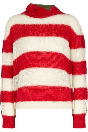 Marni Pullover aus Wolle und Mohair