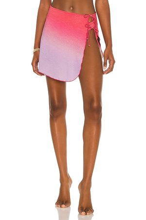 ONIA Becca Sarong in - Pink. Size L (also in M, S, XS).
