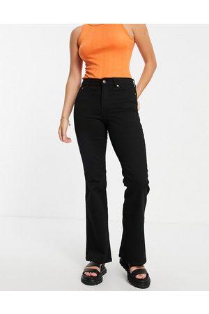 In Wear InWear aurora flared jeans-Blue