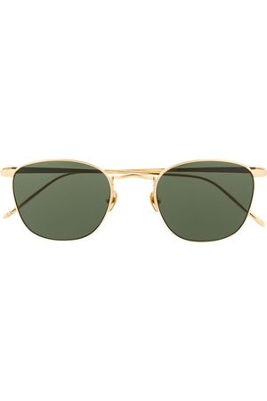 Linda Farrow Herren Sonnenbrillen - Simon round-frame sunglasses