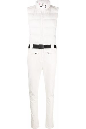 Perfect Moment Damen Jumpsuits - Belted padded jumpsuit