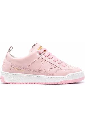 Golden Goose Herren Sneakers - Yeah low-top sneakers