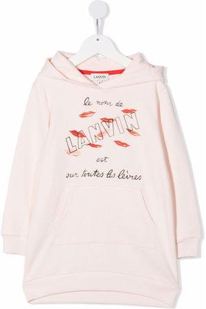 LANVIN Enfant Mädchen Kleider - N1202445W
