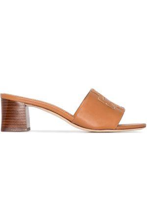 Tory Burch Damen Sandalen - Ines 55mm mule sandals