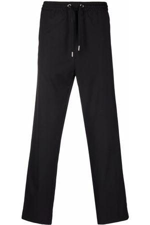 Les Hommes Herren Jogginghosen - Jetted-pocket track pants