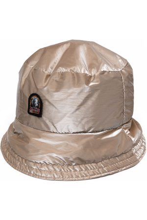 Parajumpers Hüte - Logo patch bucket hat