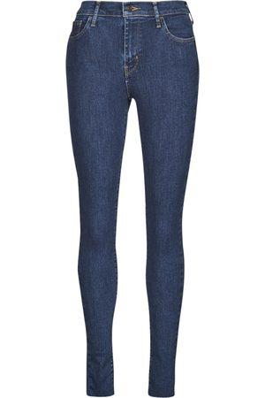 Levi's Damen Slim - Slim Fit Jeans 720 HIRISE SUPER SKINNY damen