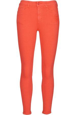 Desigual Damen Hosen & Jeans - 5-Pocket-Hosen ALBA damen