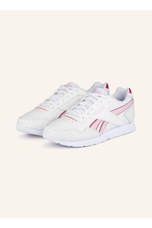 Reebok Damen Sneakers - Sneaker Royal Glide weiss