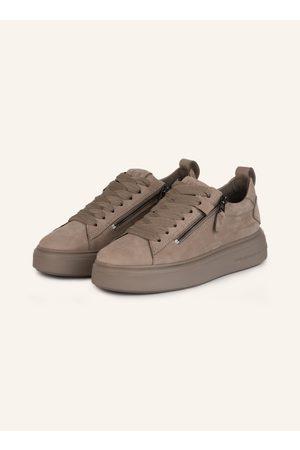 Kennel & Schmenger Damen Sneakers - Plateau-Sneaker Pro