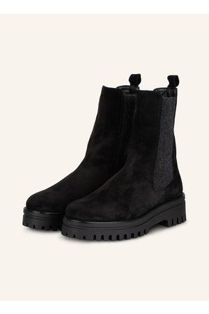 DARLING HARBOUR Damen Stiefeletten - Chelsea-Boots