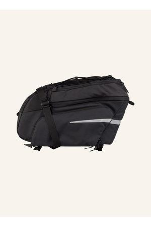 Vaude Reisetaschen - Gepäckträgertasche Silkroad Plus 9 L