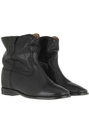Isabel Marant Cluster Ankle Boots Calf Leather - in - Boots & Stiefeletten für Damen