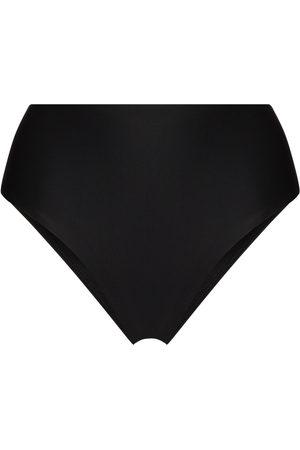 MATTEAU High-rise bikini bottoms