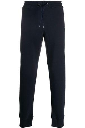 Paul Smith Herren Jogginghosen - Drawstring track trousers