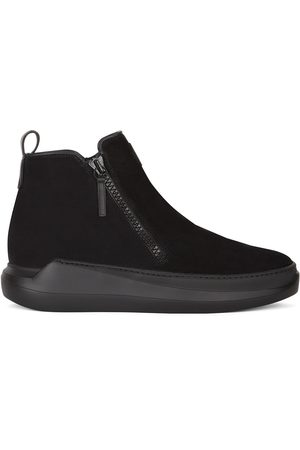 Giuseppe Zanotti Conley side-zip boots