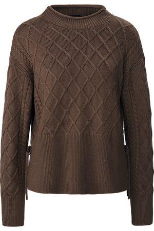 JOOP! Pullover Stehkragen