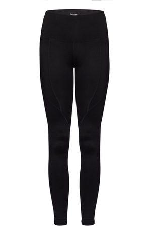 Reebok Damen Leggings - Tights Workout Ready Pant Program