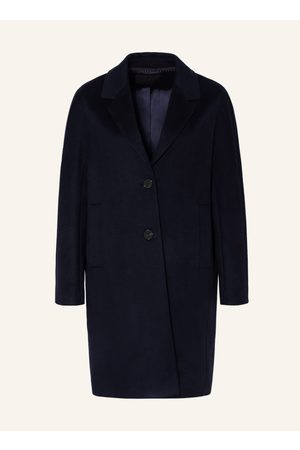 Windsor Damen Blazer & Sakkos - Wollmantel blau