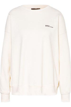SET Damen Sweatshirts - Sweatshirt weiss