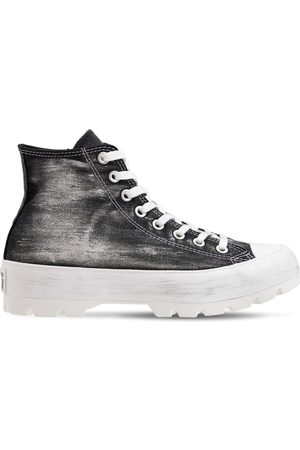 """Converse Sneakers """"chuck Taylor All Star Lugged"""""""