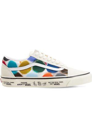 Vans Herren Sneakers - Old Skool 36 Dx Sneakers
