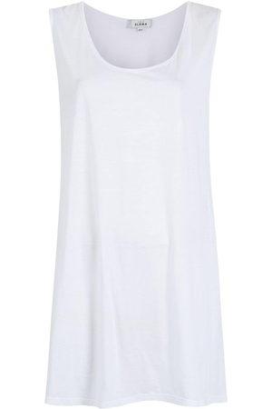AMIR SLAMA Sleeveless dress