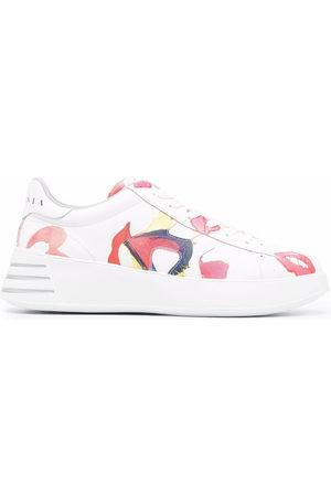 Hogan Damen Sneakers - X Antonia low-top sneakers