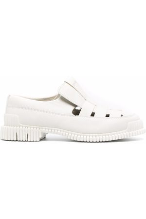 Camper Pix leather loafers