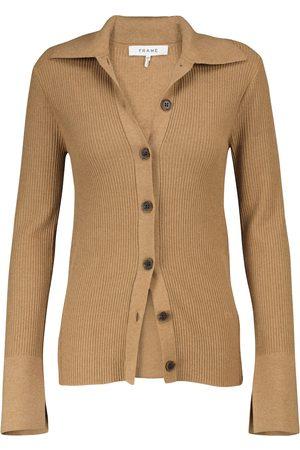 Frame Damen Tops & Shirts - Top aus Jersey