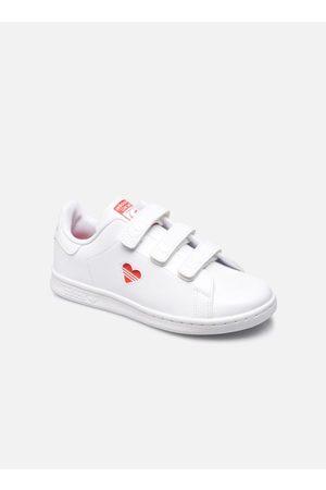 adidas originals Damen Sneakers - Stan Smith Cf C eco-responsable by