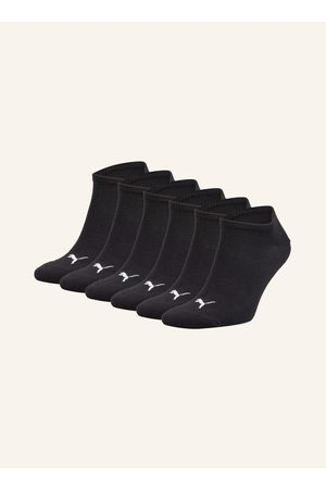 Puma Socken & Strümpfe - 6er-Pack Sneakersocken Everday