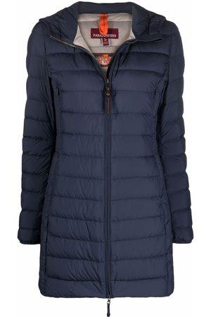 Parajumpers Damen Parkas - Hooded padded coat