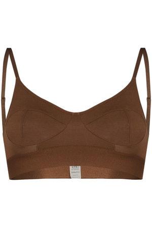 Baserange Damen Soft BH's - Soft scoop neck bra