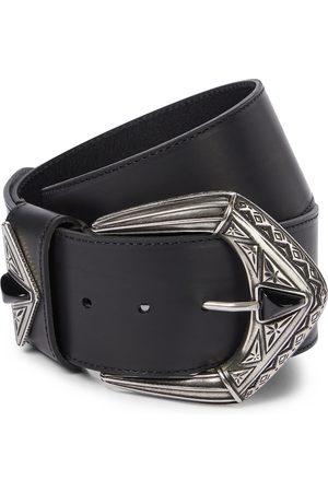 Etro Gürtel aus Leder