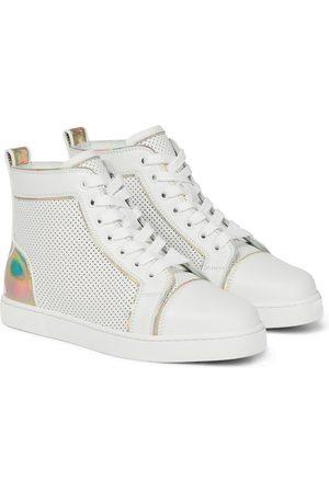 Christian Louboutin Sneakers Fun Louis aus Leder