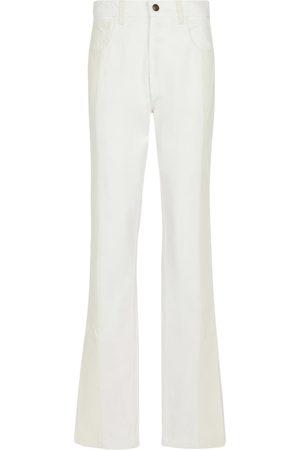 MAGDA BUTRYM Damen High Waisted - High-Rise Flared Jeans