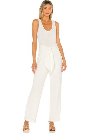Saylor X REVOLVE Molly Jumpsuit in - . Size L (also in S, XS, M).
