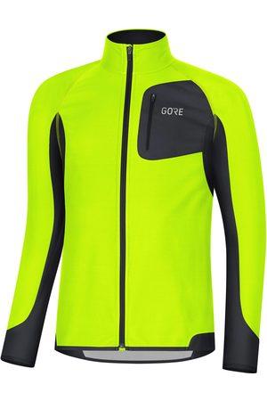 Gore Wear R3 Partial GORE® WINDSTOPPER® Laufjacke Herren