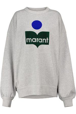 Isabel Marant, Étoile Sweatshirt Mindy aus Jersey