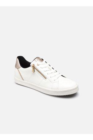 Geox Damen Sneakers - D BLOMIEE D166HC by