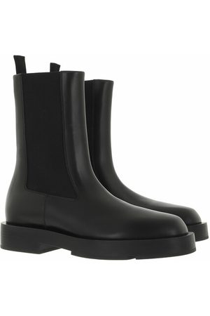 Givenchy Chelsea Boots Leather - in - Boots & Stiefeletten für Damen